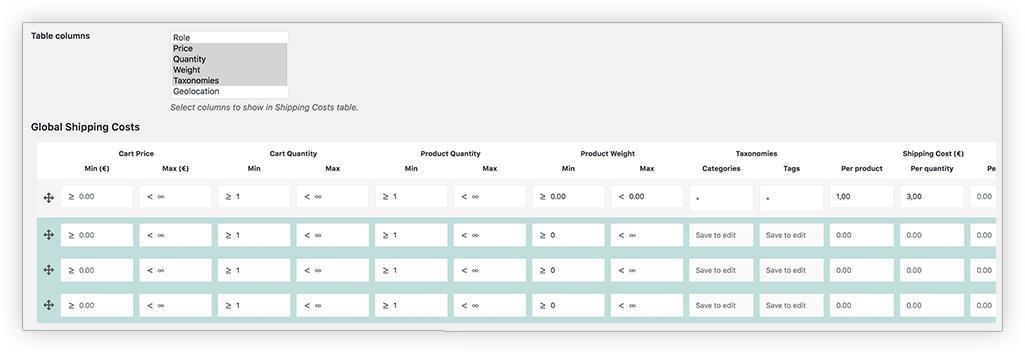 YITH Product Shipping for WooCommerce2 - YITH Product Shipping for WooCommerce