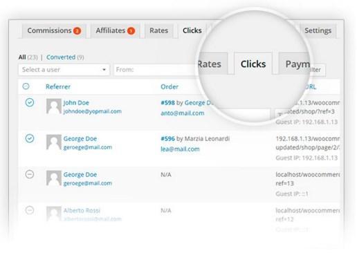 YITH WooCommerce Affiliates Premium2 - YITH WooCommerce Affiliates Premium