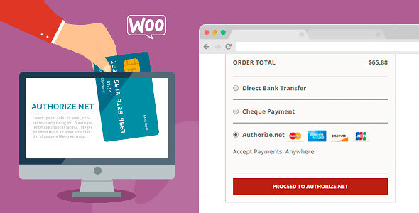 YITH WooCommerce Authorize.net Payment Gateway Premium - YITH WooCommerce Authorize.net Payment Gateway Premium