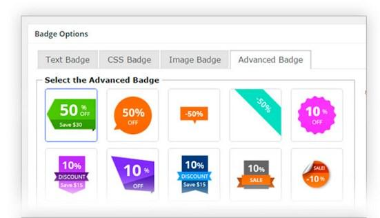 YITH WooCommerce Badge Management Premium2 - YITH WooCommerce Badge Management Premium