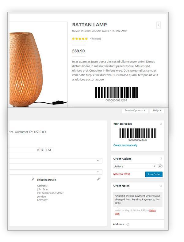 YITH WooCommerce Barcodes Premium5 - YITH WooCommerce Barcodes Premium