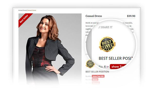 YITH WooCommerce Best Sellers Premium6 - YITH WooCommerce Best Sellers Premium