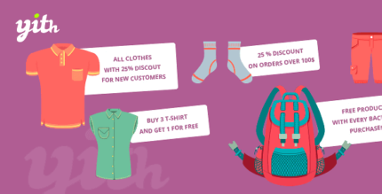 YITH WooCommerce Dynamic Pricing and Discounts Premium 430x219 - YITH WooCommerce Dynamic Pricing and Discounts Premium