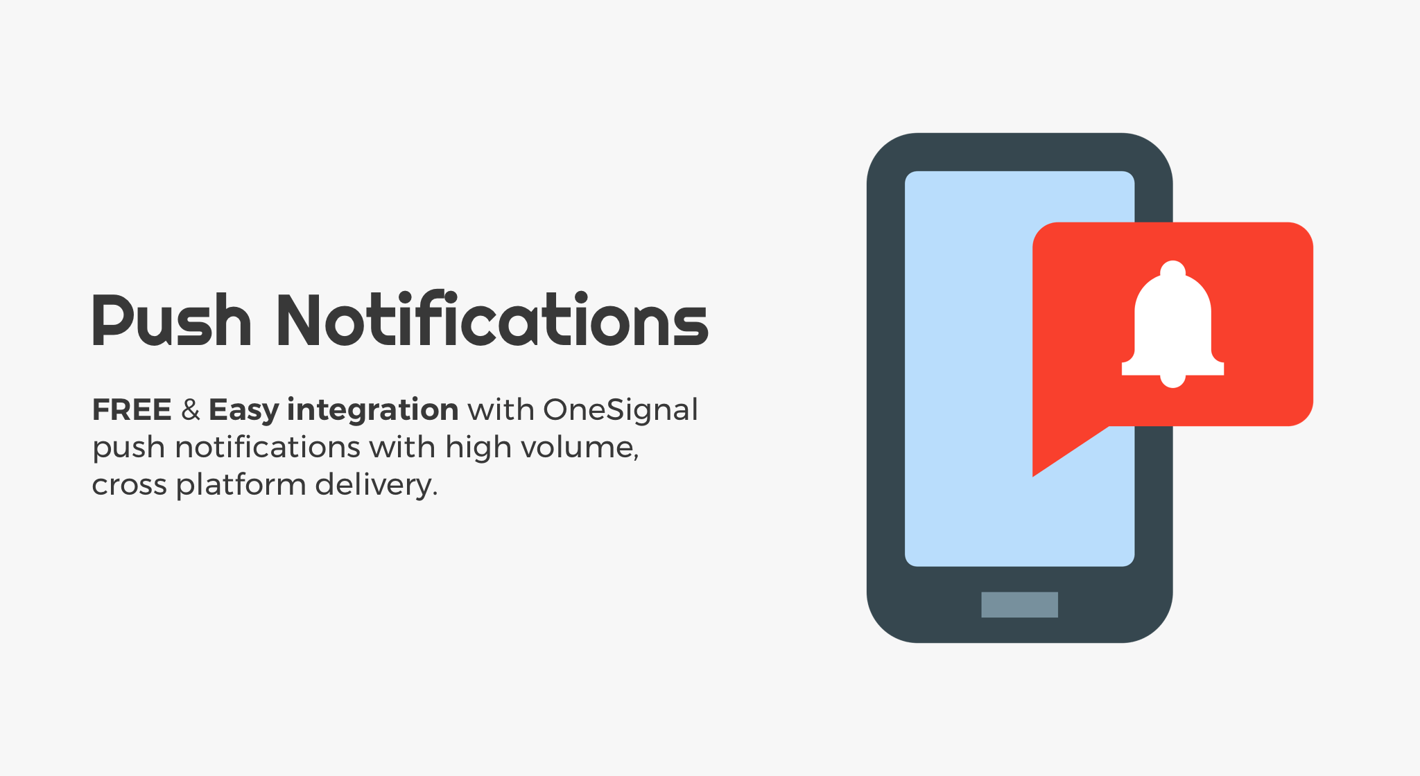 5 push notifications - SupportEzzy - WordPress Ticket System