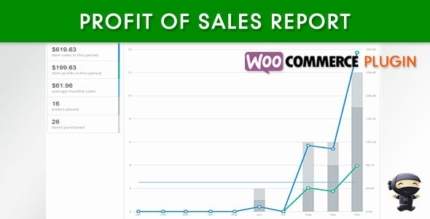 590x300 430x219 - WooCommerce Profit of Sales Report